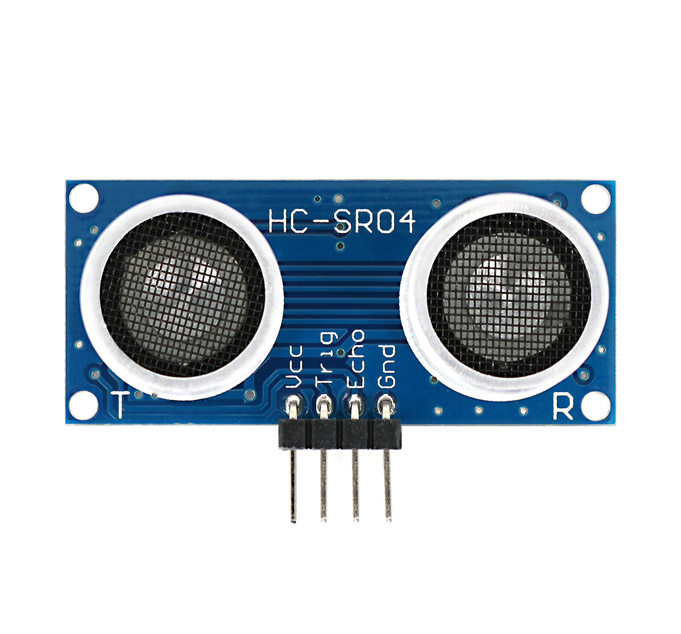 HC-SRO4
